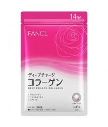 Fancl Deep Charge Collagen