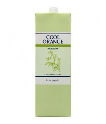 Шампунь Lebel Cool Orange Hair Soap Cool 1600мл(р)