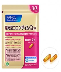 Fancl Reduced Coenzyme Q10