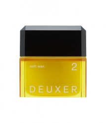 Number Three Deuxer Soft Wax 2