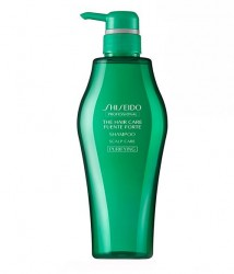 Шампунь Shiseido Fuente Forte Purifying 500ml