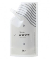 Средство для завивки Number Three Feladyca Tocosme Second Lotion