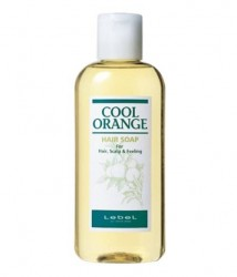 Шампунь Lebel Cool Orange Hair Soap Cool