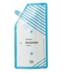 Средство для тюнинга Number Three Feladyca Tocosme Cream T