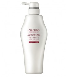 Кондиционер Shiseido Aqua Intensive Moist Feel  500г