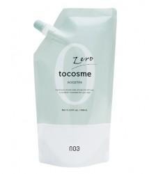 Бустер для волос Number Three Tocosme Zero Booster