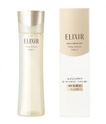Увлажняющий лосьон Shiseido Elixir Superieur Lift Moist Lotion T II 2