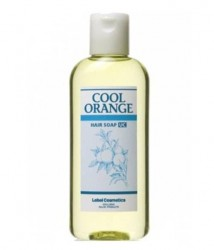 Шампунь Lebel Cool Orange Hair Soap Ultra Cool 1