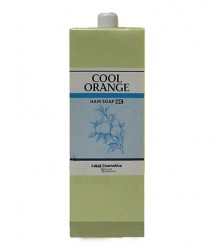 Шампунь Lebel Cool Orange Hair Soap Ultra Cool 3