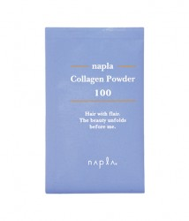 Коллагеновая пудра Napla Collagen Powder 100