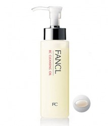 Очищающее масло Fancl BC Cleansing Oil