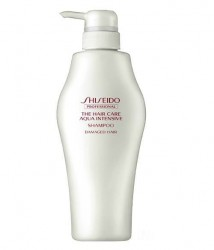 Шампунь Shiseido Aqua Intensive  500ml 1