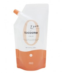 Лосьон для завивки Number Three Tocosme Zero Curl M/54
