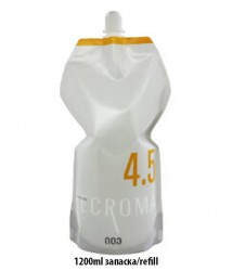 Оксидант Number Three Recroma OX 4.5%