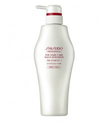 Кондиционер Shiseido Aqua Intensive Airy Feel  500g