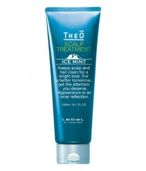 Кондиционер Lebel Theo Ice Mint Scalp Treatment