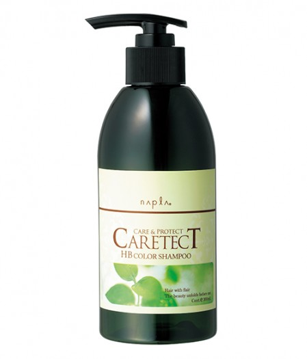 Шампунь Napla Caretect HB Color S 750ml 1