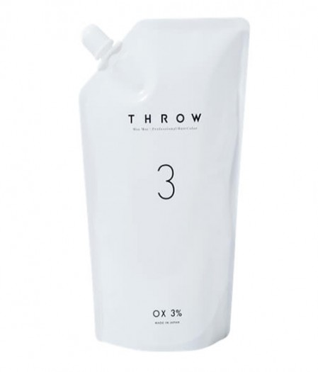Оксидант Moltobene/Beauty Experience Throw Oxy 3% 1
