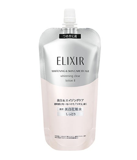 Увлажняющий лосьон Shiseido Elixir White Clear Lotion T I 150g 1