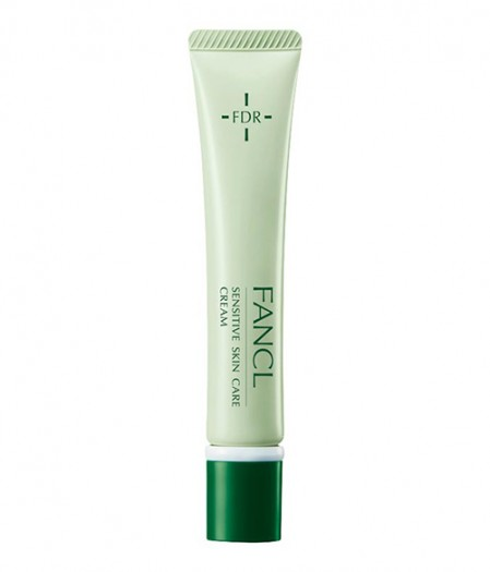 Увлажняющий крем Fancl FDR Sensitive Skin Care Cream 1
