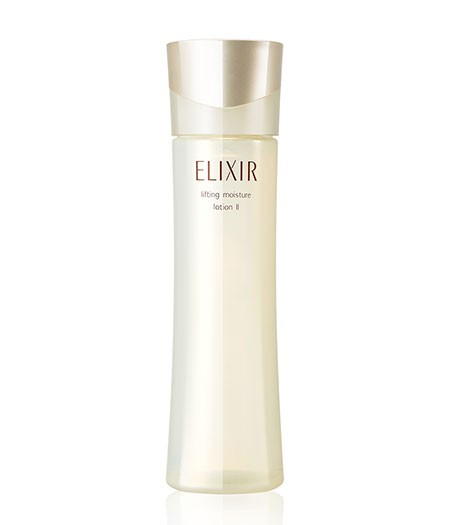 Увлажняющий лосьон Shiseido Elixir Superieur Lift Moist Lotion T II 1