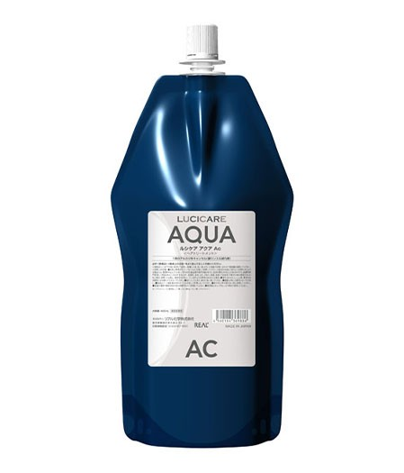 Корректор Real Chemical Lucicare AQUA Ac 1