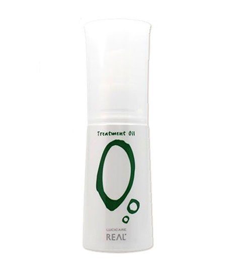 Лечебное масло Real Chemical Lucicare Treatment Oil O